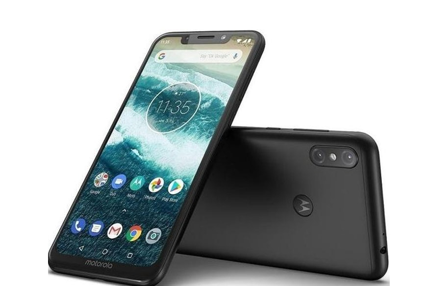 Motorola Power One Android One Smartphone With 5,000mAh Battery Launched in India at Rs 15,999