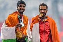 Asian Games: Not Surprised by Manjit's 800m Triumph, Says Jinson Johnson