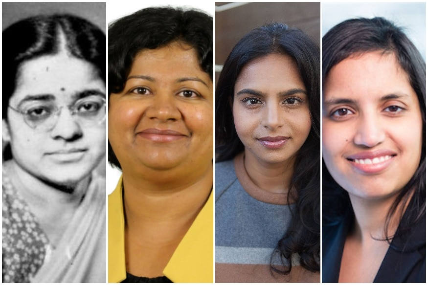On Engineer's Day, Saluting Trailblazing Women Engineers Who Are Sheroes for Girls Everywhere