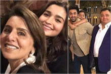 Here's What Rishi and Neetu Kapoor Think About Son Ranbir's Relationship With Alia
