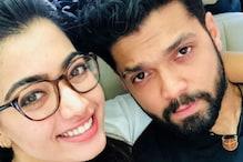 When Rashmika Mandanna Got Candid About Her Relationship With Rakshit Shetty