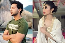 Meet Rajkummar Rao's Raghu and Mouni Roy's Rukmini from Made in China
