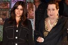 Ekta Kapoor's Mother 'Uncomfortable' Associating Her Name With ALT Balaji's Adult Show XXX; Here's Why