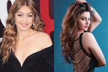 Urvashi Rautela Trolled for 'Copying' Gigi Hadid's Post to Refute Dating Rumours With Ahaan Panday