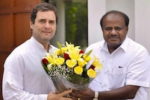 Exit Polls Predict Lotus Bloom in Karnataka, Congress-JDS Efforts to Keep BJP at Bay May Fail