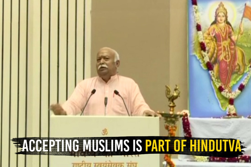 RSS Pushes For Inclusivity Ahead Of 2019