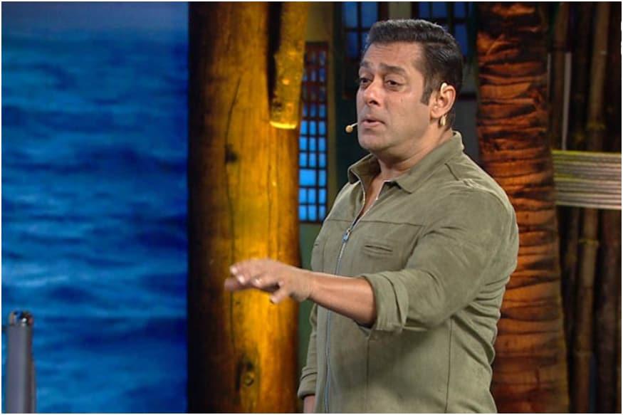 Salman Khan Fan Arrested for Allegedly Threatening Actor's Father Salim Khan