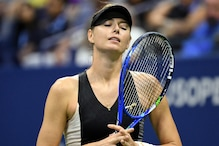 US Open 2018: Maria Sharapova Crashes Out, Loses Perfect Night-Time Record to Birthday Girl