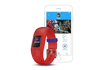 Garmin Launches The Vivofit Jr. 2 Marvel Spider-Man Fitness Tracker For Kids