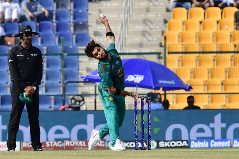 In Pics | Pakistan vs Afghanistan, Asia Cup 2018, Super Four
