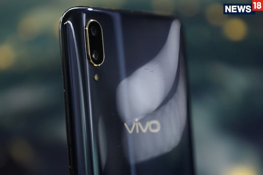 Chinese Brands Account for 66 Percent of All Smartphones in India: Counterpoint Report