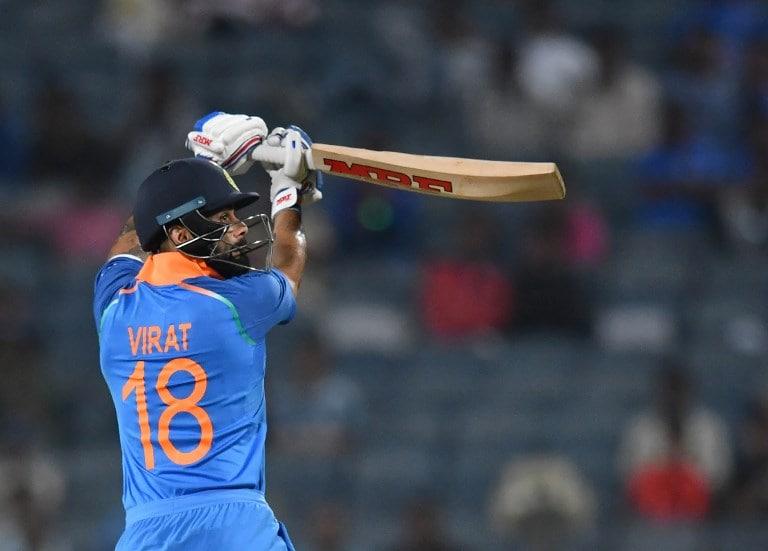 In Pics | India vs West Indies, Third ODI in Pune