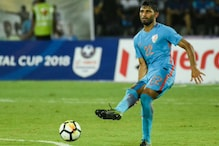 Anas Edathodika to Return to India for Family Emergency Ahead of World Cup Qualifiers