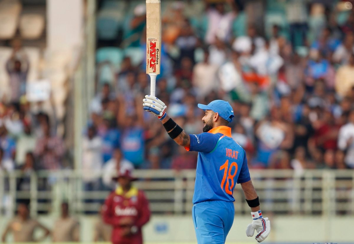 In Pics | India vs West Indies, Second ODI in Vizag