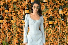 Kendall Jenner Wears a Chic Corset Mini Dress that Brings Back Renaissance Fashion