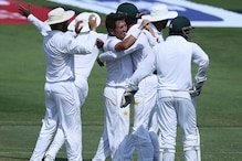 Imran Khan Picks Five as Australia A Collapse to 122 All Out Against Pakistan