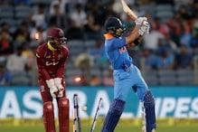 Kohli Ton in Vain as Windies Script Sensational Comeback to Level Series