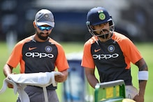 Lakshmanan: Rahane Sends Much Needed Reminder As Glue That Binds India's Middle Order