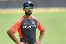 Cricketer Ajinkya Rahane Bats for Mental Health in Coronavirus Lockdown, Lauds Govt's Efforts