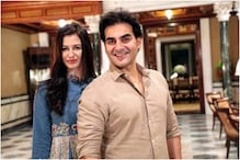 Arbaaz Khan on Giorgia Andriani: I'm Dating But I Don't Know Where It's Going to Go