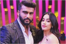 Arjun Kapoor Spills Beans on the Koffee Couch, Admits He's Not Single