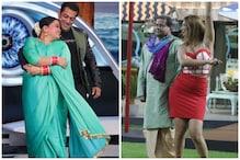 Bigg Boss 12 Weekend Ka Vaar: While Bharti Singh Turns Fortune Teller; Nehha Impresses With Pole Dance