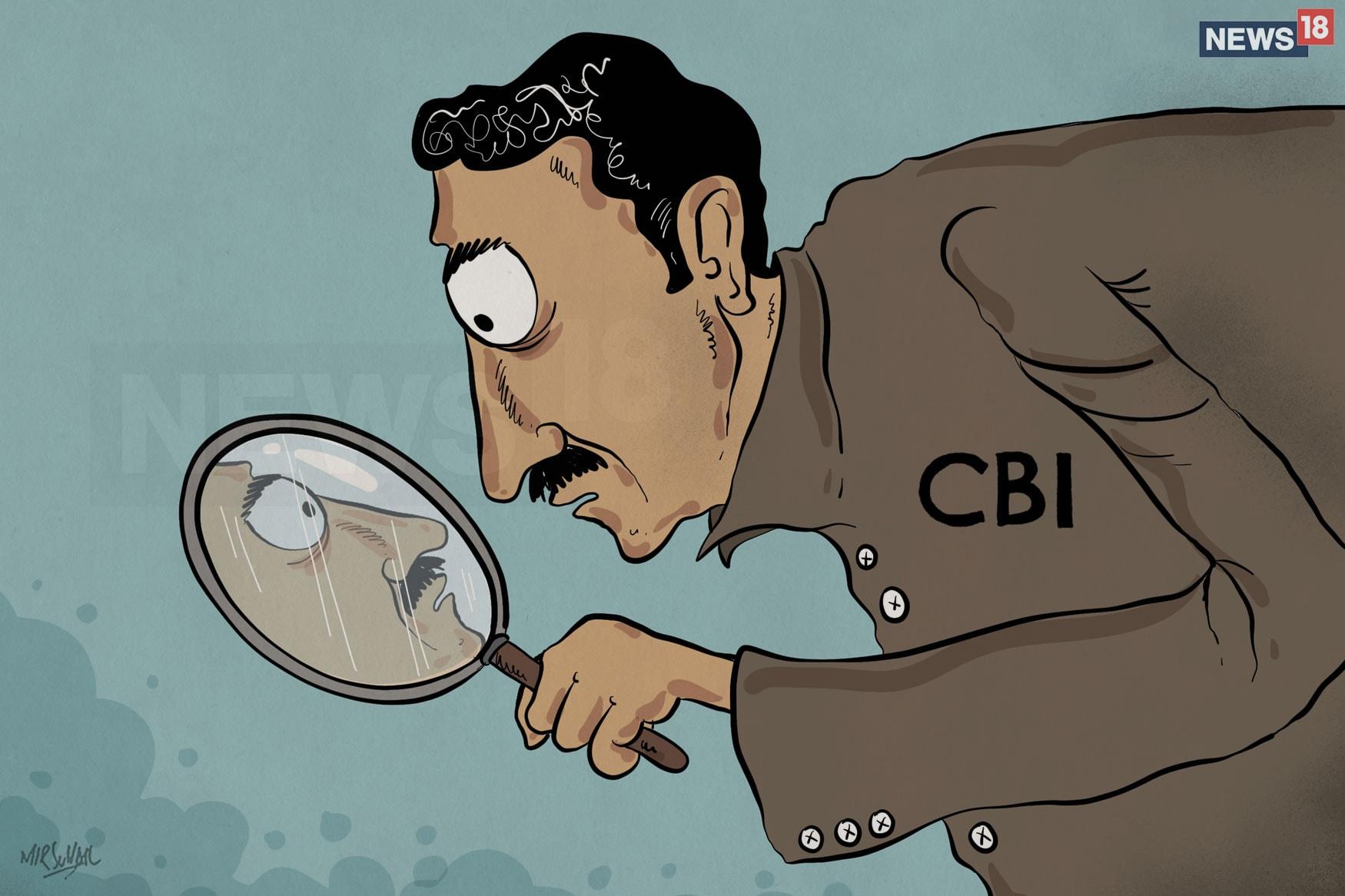 Illustration by Mir Suhail/News18