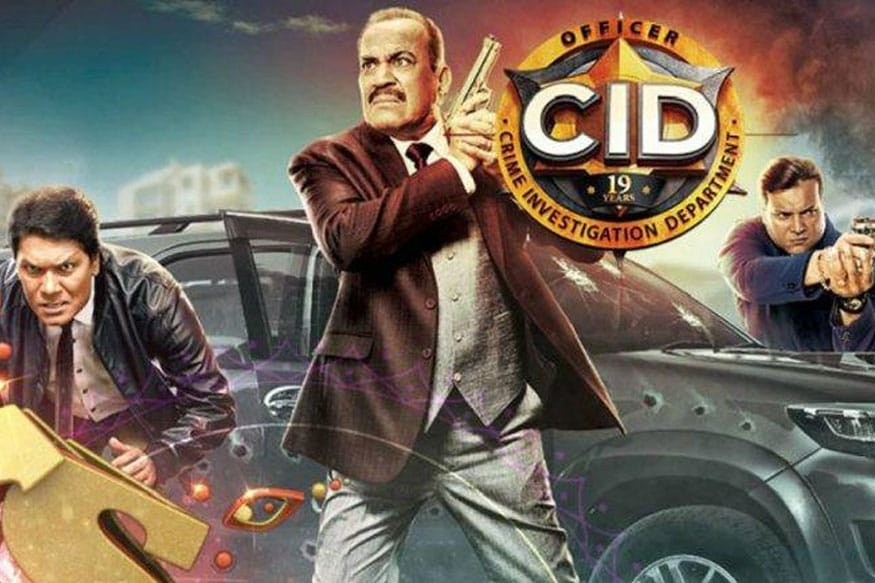 CID is Going Off Air Only to Return With a New Look - News18