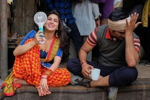 In Pics: Experience the Making of Sara Ali Khan and Sushant Singh Rajput's Kedarnath