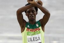 Ethiopian Marathoner Who Made Rio Olympics Protest Returns from Exile