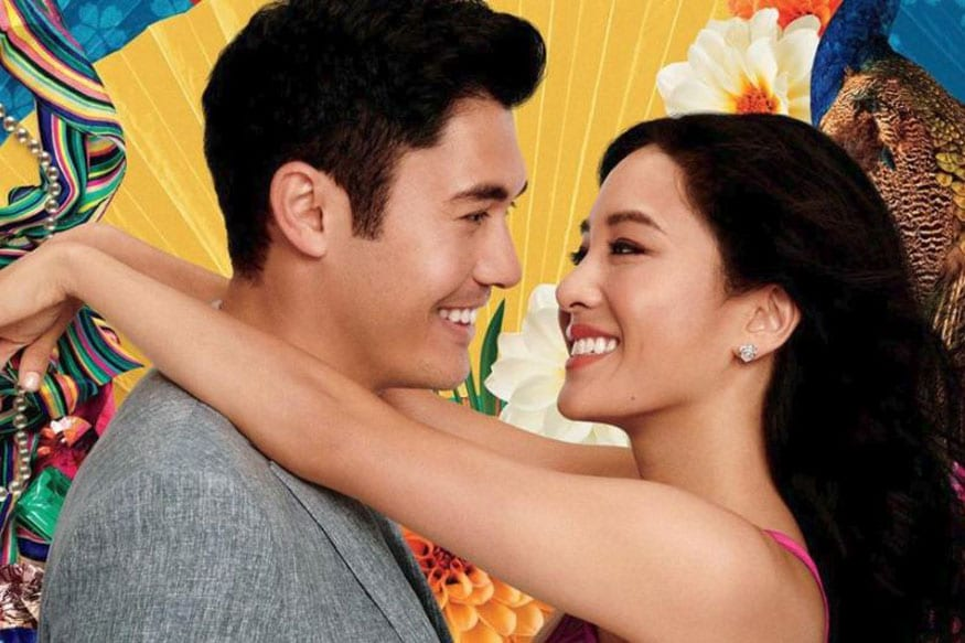 Crazy Rich Asians Movie Review: Average Rom-com without Any Zing