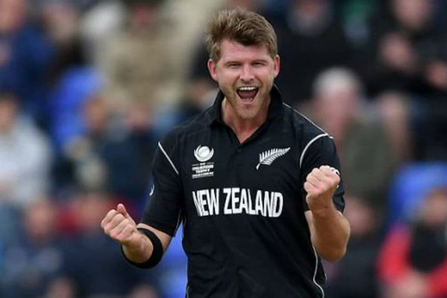 World Cup Door Still Open for Anderson & Milne: New Zealand Selector