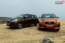 Datsun India Opens Pre-Booking for the GO CVT and GO+ CVT