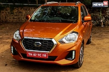 Datsun Commences Made-in-India GO CVT & GO+ CVT Exports to South Africa