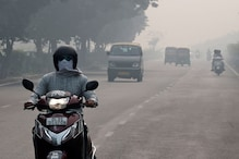 Delhi Records Worst Air Quality of Year After Diwali as SC Firecracker Ban Goes Up in Smoke