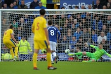 Everton Make Crystal Palace Pay for Penalty Miss