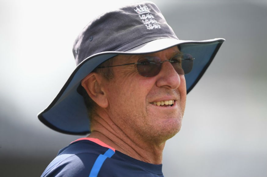 Trevor Bayliss Replaces Tom Moody as Sunrisers Hyderabad Coach