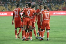Delhi Dynamos Hold FC Goa to a Goal-less Draw