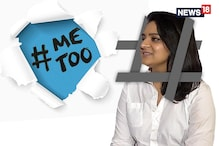 News18 Excerpts: Kaneez Surka on #MeToo and Why We Need More Female Comedians
