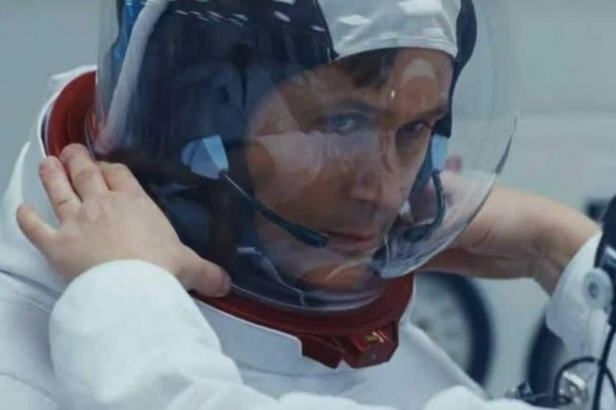 First Man Movie Review: Ryan Gosling's Film Sends Us Over the Moon