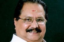 Facing Disciplinary Action from Congress, Senior Leader G Raman Nair Set to Join BJP