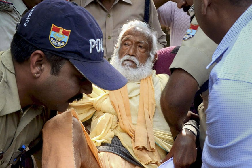 IIT Professor-turned-Clean Ganga Activist Dies After Fasting for 111 Days, Centre Says Most Demands Met