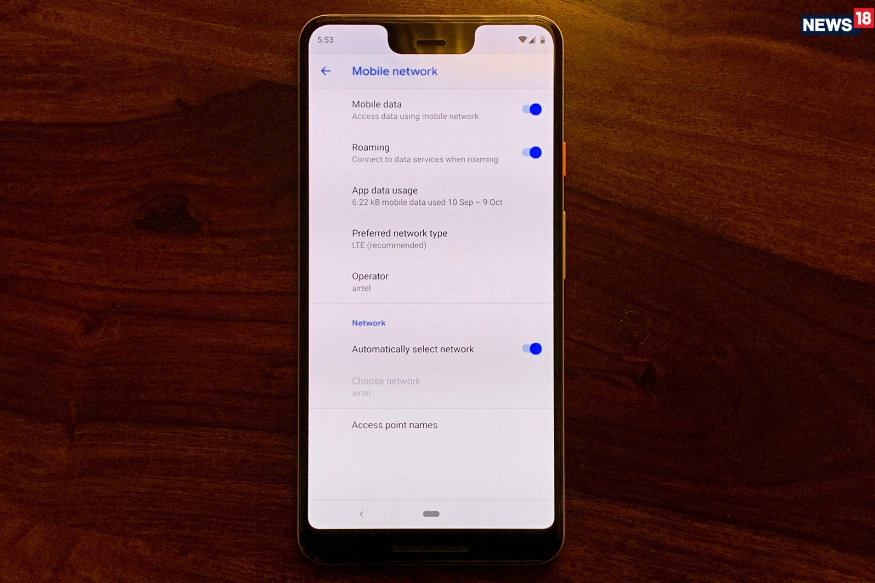 First Look: Google Pixel 3 XL Takes The Good And Attempts to