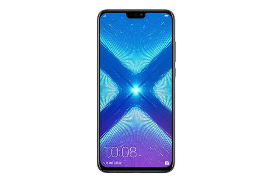 Honor 8X With 6.5-Inch FHD+ Notched Display, AI Dual Rear Cameras Launched For Rs 14,999: Detailed Image Gallery