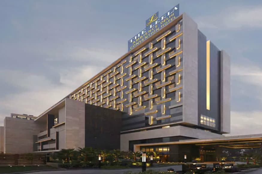 Hotel Leela Venture to Sell Hotels, Property to Canadian Firm Brookfield For Rs 3,950 Crore