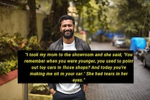 'I Tore My Offer Letter and Set Out For Auditions': Vicky Kaushal's Bollywood Journey is Truly Inspiring