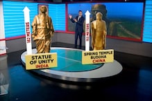 Watch: Interesting Facts About India's Statue of Unity