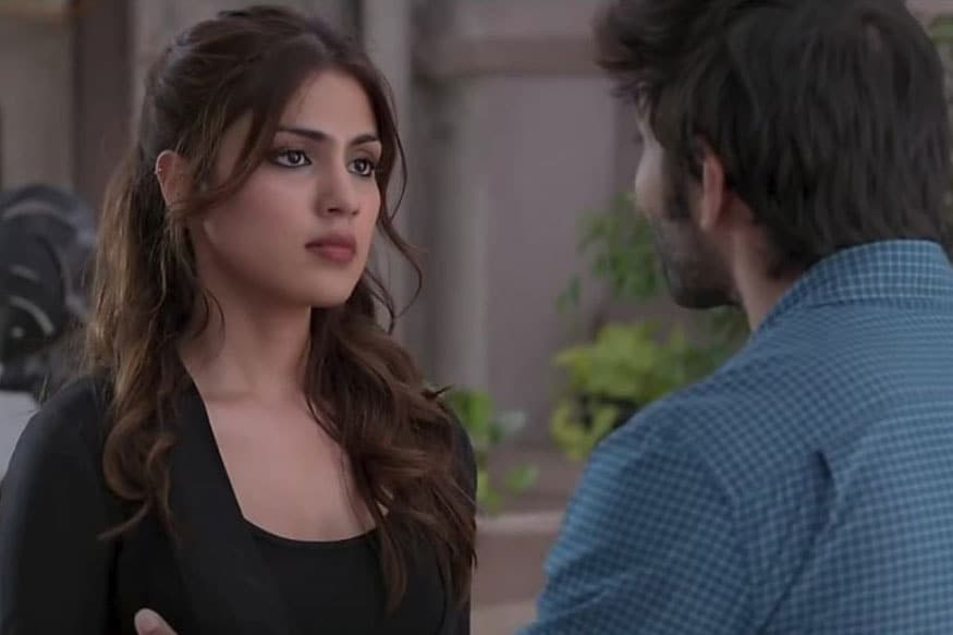 Jalebi Movie Review: Rhea Chakraborty, Varun Mitra's Tale of a