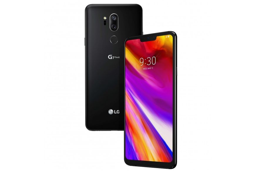 LG G7+ ThinQ Review: The Secret Weapon to Get Back Into The Android Smartphone Wars?