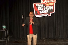 Let's Laugh Uncensored: The Rise and Rise of Stand-Up Comedy in India